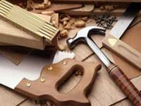 Carpentry Services in North London